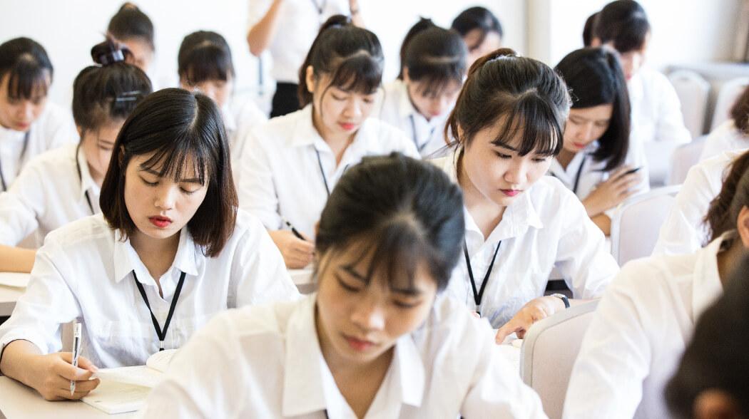 日本語講習